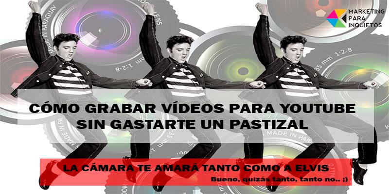 crear videos para youtube